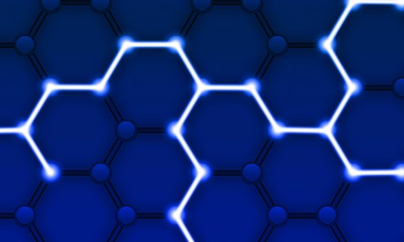 Blockchain pharma disruption or hype