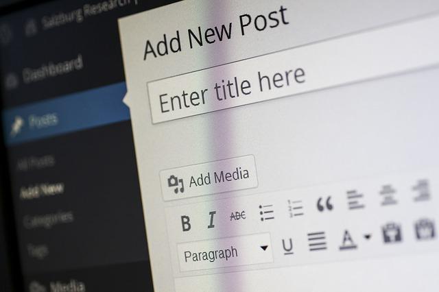 5 razones por las que SÍ creo que tiene sentido tener un blog en 2019