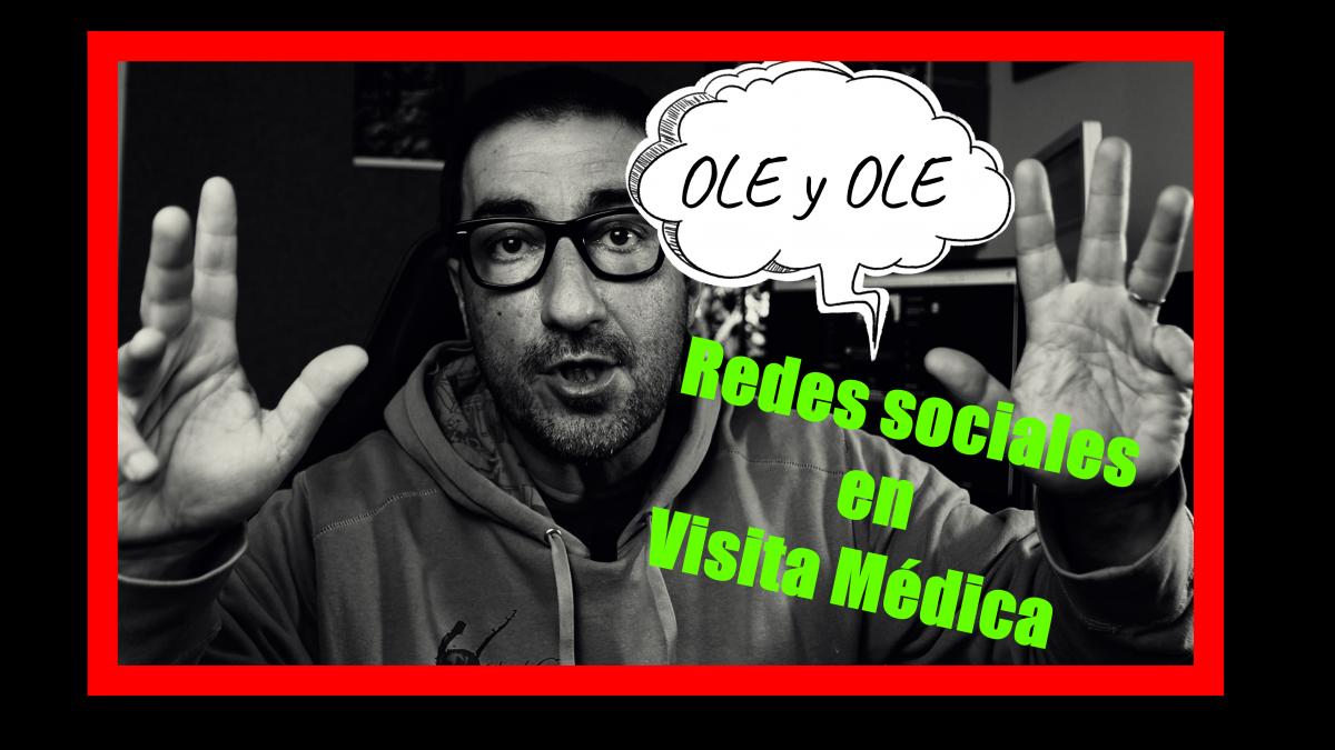 Nuevo canal Youtube sobre visita médica digital